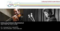 Schleswig-Holstein Musicfestival 슐레스비히 홀스타인 음악제