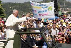 Viva il Papa!