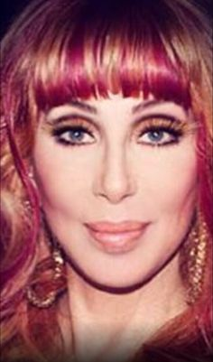 New pic From Cher's Twitter feed