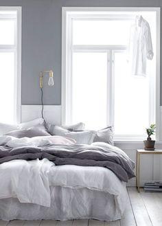 Förvandla sovrummet till ett 5-stjärnigt hotellrum