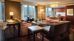 Gallery | New York City Luxury Hotel | Langham Place, New York, Fifth Avenue