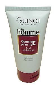 Guinot by Guinot Guinot Tres Homme Facial Exfoliating Gel--/2.5OZ for Men by Guinot.