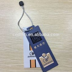 Source 2017popular and reasonable price jeans hang tag on m.alibaba.com