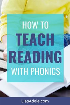 What is phonics & why is it the best way to teach kids to read at home? Learn the 4 steps to teach phonics at home and be sure you're doing everything possible to make learning to read easy and fun so your preschooler is ready for kindergarten. Teaching Reading Preschool Lesson Plans | How to Teach Kids to Read at Home | Learning to Read Activities | Teach Alphabet Phonics | Fun Phonics Kindergarten Activities | Homeschool Preschool Reading | Teaching Reading at Home | Kindergarten Readiness
