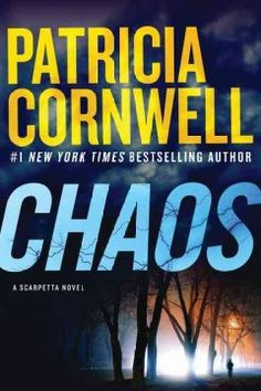 #1 New York Times bestselling author Patricia Cornwell returns with the remarkable twenty-fourth thriller in her popular high-stakes series starring medical examiner Dr. Kay Scarpetta.