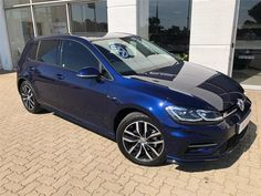 "2019 Volkswagen Golf 1.4 TSI Comfortline DSG For Sale Estimated instalment from R6,200 per month* Mileage: 16,600km – R369,900 Extras – Balance of 5 year/ 100 000 km full VW maintenance plan, SUNROOF, LED headlamps incl. dynamic cornering lights, 17″ Madrid alloy wheels, Sound system ""DYNAUDIO Excite"", Based on 72 months, 10% interest, 20% balloon […] The post 2019 Volkswagen Golf 1.4 TSI Comfortline DSG appeared first on TrackRecon℠ Classifieds."