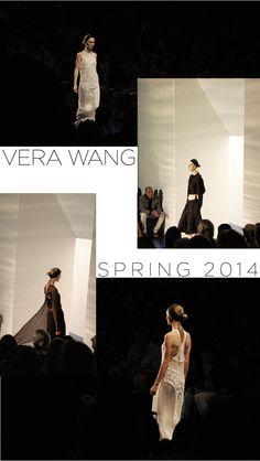 Vera Wang NYFW Spring 2014, Women's Fashion | DeSmitten