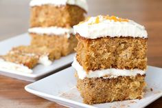 An easy moist carrot cake recipe with a delicious creamy cream cheese frosting. Carrot Cake With Cream Cheese Frosting Recipe from Grandmothers Kitchen. Cheesecake Recipes, Dessert Recipes, Odlums Recipes, Recipies, Strawberry Cheesecake, Baking Recipes, Just Desserts, Delicious Desserts, Sugar Free Carrot Cake
