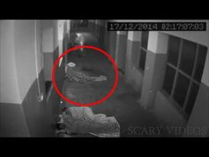 Ghost Coming Out Of Dead body Caught On CCTV Camera | Soul Leaving Dead Body, Hospital CCTV Footage - YouTube