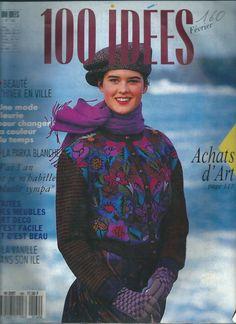 100 IDEES N°160 - FEVRIER 1987
