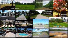 Anthonio Corrêa Silva Imóveis: O Santa Barbara Resort Residence