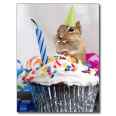 31 Best Animal Birthday Cards Images On Pinterest In 2019