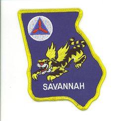 Savannah Composite Squadron, Georgia Wing