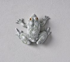 Joana Vasconcelos: artista en la escultura que trabaja el crochet | Margarita Knitting