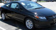 Civic Coupe Honda specs - http://autotras.com