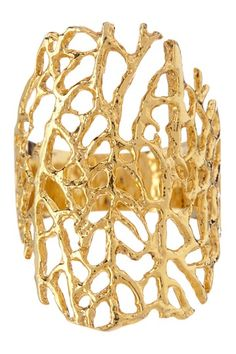 Sea Fan Ring
