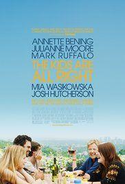 The Kids Are All Right Poster  Director: Lisa Cholodenko Writers: Lisa Cholodenko, Stuart Blumberg Stars: Annette Bening, Julianne Moore