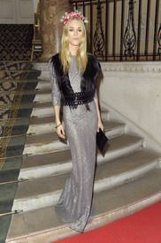 Style File: Lady Mary Charteris - via MyDaily