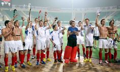 France defeated Argentina 3-2 in their 2nd game of Pool B at Hero Hockey Junior World Cup 2013, which confirmed them a quarter final place a...