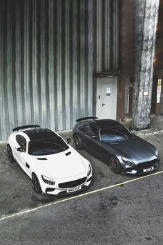 Exotic cars of california - avenuesofinspiration: GTS' | Penfold © | AOI