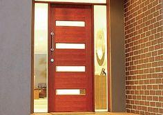 front doors nz - Google Search