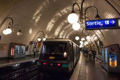 Métro Cité | Flickr - Photo Sharing!