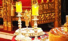 Cei prezenți în Biserică la momentul coborârii Sfântului Duh se umplu de har, care îi ajută să învingă ispitele și greutățile mai ușor – Părintele Ilarion Argatu | La Taifas Candles, Mai, Health Care, Family Meals, Candy, Candle Sticks, Health, Candle
