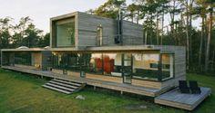 Summerhouse on the Baltic Sea - KnackWeekend.be