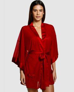 Robe vermelho, Topprivée