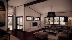 house design house-plan-ch407 2