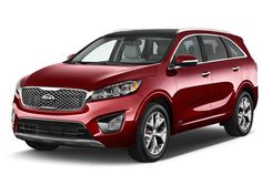 2016 Kia Sorento Review, Ratings, Specs, Prices, and Photos - The Car Connection