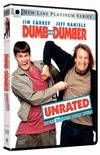 "Dumb And Dumber (Unrated Version) [DVD]**Starring (Jim Carrey & Jeff  Daniels): ""WideScreen"" Version Disk**(The  Original  Movie):"