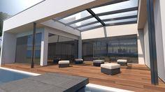 VOTRE MAISON - Vous avez envie d'un «sweet home», d'une maison où vous vous sentirez bien? Celle que <i>Le Figaro immobilier</i> vous fait découvrir cette semaine n'existe pas encore. Elle est sortie tout droit de l'imagination d'un constructeur. Exercice de style.