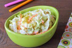 Salată Coleslaw ca la KFC | Retete culinare - Romanesti si din Bucataria internationala
