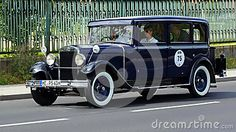 Skoda 645 1931 - Download From Over 35 Million High Quality Stock Photos, Images, Vectors. Sign up for FREE today. Image: 44080983