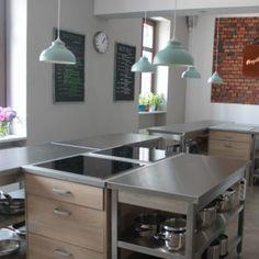 Corner Desk, Kitchen, Table, Furniture, Studio, Home Decor, Corner Table, Cooking, Decoration Home