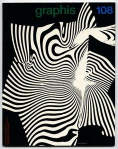 Franco Grignani was an Italian graphic designer. He joined Alliance Graphique Internationale in Web Design, Design Art, Logo Design, Retro Design, Brand Book, Grafik Design, Op Art, Magazine Design, Graphic Design Illustration