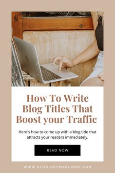 Want to know how to write blog titles that will really boost your traffic? Is there a secret formula to get those clicks? Coming up with a title for your blog post is not the difficult part but coming up with one that attracts your readers immediately is what we want! Grab a coffee and let's get into it. Blog Writing, Writing Tips, Content Marketing Strategy, Email Marketing, Digital Marketing, Business Tips, Online Business, Web Design Tips, Graphic Design Tips