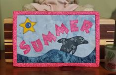 Summer Dolphin