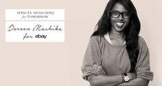 """eBay unterstützt """"African Designers for Tomorrow"""" und präsentiert eine Capsule Collection - http://www.onlinemarktplatz.de/58318/ebay-unterstuetzt-african-designers-for-tomorrow-und-praesentiert-eine-capsule-collection/"""