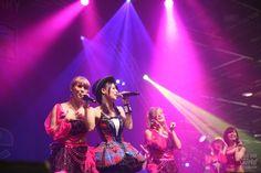 Japan Expo 15th Anniversary:Berryz Kobo x °C-ute in Hello! Project Festival ! / ベリキュー berikyu - 菅谷梨沙子 Risako Sugaya、矢島舞美 Maimi Yajima、雅ちゃん、まいまい、キャプテン