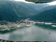 Juneau Port