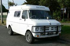 Bedford Van, Bedford Truck, General Motors, Land Rover Defender, Vauxhall Motors, Tent Camping Organization, Rv Motorhomes, Cool Vans, Van Living