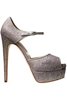 4d9a808021e5 Brian Atwood - Accessories - 2014 Fall-Winter Carrie wore these in black.  Alesia Kilgore · HELL ON HEELS