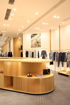 superfuture :: supernews :: tokyo: a.p.c. store opening