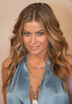 Carmen Electra...just another beautiful girl from Ohio!