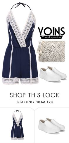 """Yoins 27"" by hungry-unicorn ❤ liked on Polyvore featuring yoins, yoinscollection and loveyoins"