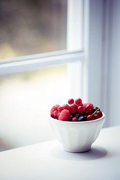 Berries Before The Rain by tartelette, via Flickr