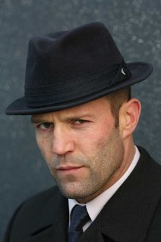 Jason Statham as Jasper Bagges