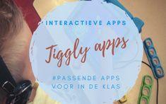 Interactieve apps met materialen | DigiTAALSpeciaal